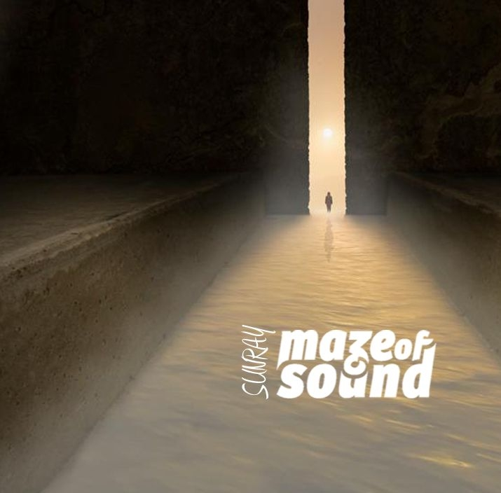 Maze_Of_Sound_SUNRAY_front3